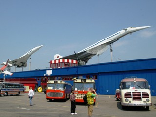 The Flying Telescoop - 保存飛...