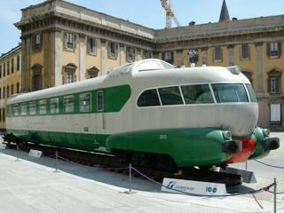 鉄道(欧州編) Railways in Europe
